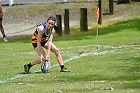 Wellington Junior Touch Tournament at Fraser Park, Lower Hutt, New Zealand on Thursday 15th November 2012<br /> Photo by Masanori Udagawa<br /> www.photowellington.photoshelter.com