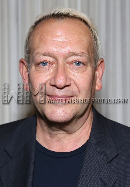 Michael John LaChiusa attends the Urban Stages' 35th Anniversary celebrating Women in the Arts at the Central Park Boat House on May 15, 2019 in New York City.