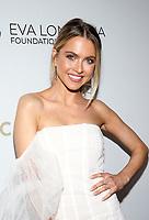 15 November 2019 - Beverly Hills, California - Anne Winters. The Eva Longoria Foundation Gala held at The Four Seasons Hotel. Photo Credit: FS/AdMedia