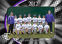 2012 Tracyton Pee Wee Baseball