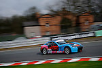 Graham Johnson - Colards Motorsport Ginetta G40