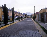 San Buen Aventura, Ixtapaluca, Estado de Mexico, Mexico