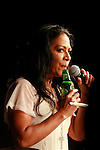 May 30, 2009:  Sheila E at 'Rhythm on the Vine' charity event to benefit Shriners Children Hospital held at  the Gainey Vineyard in Santa Ynez, California..Photo by Nina Prommer/Milestone Photo