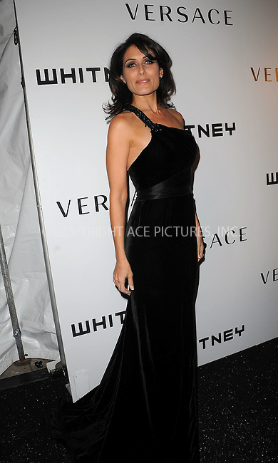 WWW.ACEPIXS.COM . . . . . ....October 19 2009, New York City....Actress Lisa Edelstein at the 2009 Whitney Museum Gala at The Whitney Museum of American Art on October 19, 2009 in New York City....Please byline: KRISTIN CALLAHAN - ACEPIXS.COM.. . . . . . ..Ace Pictures, Inc:  ..tel: (212) 243 8787 or (646) 769 0430..e-mail: info@acepixs.com..web: http://www.acepixs.com