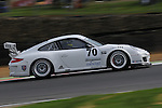 Stephen Jelley - Parker Racing with Juta Porsche Carrera Cup GB