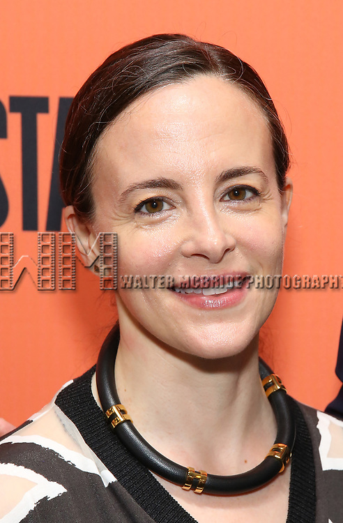 Maria Dizzia attends the Opening Night Performance of 'Straight White Men' at the Hayes Theatre on July 23, 2018 in New York City.