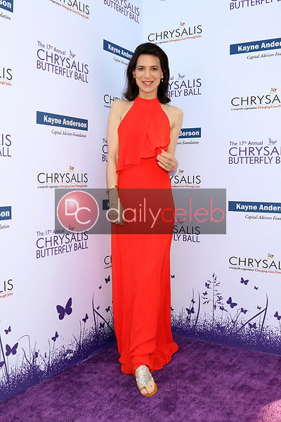 Perrey Reeves<br /> at the 17th Annual Chrysalis Butterfly Ball, Private Residence, Los Angeles, CA 06-02-18<br /> David Edwards/DailyCeleb.com 818-249-4998