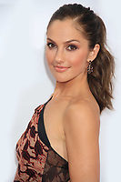 Minka Kelly 2013, Photo By John Barrett/PHOTOlink