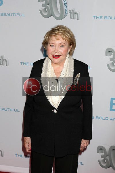 "Lee Phillip Bell<br /> at the ""The Bold and The Beautiful"" 30th Anniversary Party, Clifton's Downtown, Los Angeles, CA 03-18-17<br /> David Edwards/DailyCeleb.com 818-249-4998"