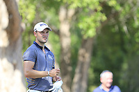 Martin Kaymer (GER) on the 16th during the 1st round of the DP World Tour Championship, Jumeirah Golf Estates, Dubai, United Arab Emirates. 15/11/2018<br /> Picture: Golffile | Fran Caffrey<br /> <br /> <br /> All photo usage must carry mandatory copyright credit (&copy; Golffile | Fran Caffrey)