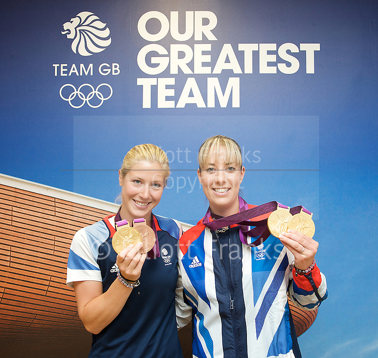 Olympic Games  London 2012<br />