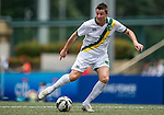 SCC Tigers vs Wallsend Boys Club during their Masters Cup Semi-Final match as part of day three of the HKFC Citibank Soccer Sevens 2015 on May 31, 2015 at the Hong Kong Football Club in Hong Kong, China. Photo by Xaume Olleros / Power Sport Images
