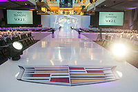 Vogue Galleria Fall Fashion