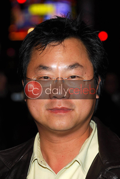 James Wong<br />