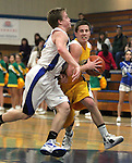 Manogue @ Douglas Basketball 020712