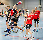 HC Elbflorenz - SC Magdeburg II 01.05.2015