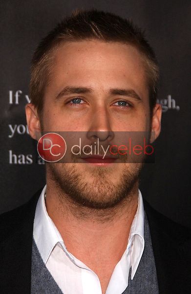 Ryan Gosling<br />