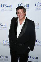 Richard Bey walks the red carpet for the 14th-Annual Monte Cristo Award dinner honoring Meryl Streep