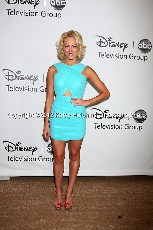 LOS ANGELES - JUL 27:  Peta Murgatroyd arrives at the ABC TCA Party Summer 2012 at Beverly Hilton Hotel on July 27, 2012 in Beverly Hills, CA