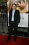 "WESTWOOD, CA. - September 15: Director/Writer Brandon Camp arrives at the Los Angeles premiere of ""Love Happens"" at the Mann's Village Theatre on September 15, 2009 in West wood, Los Angeles, California."