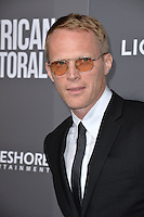 BEVERLY HILLS, CA. October 13, 2016: Paul Bettany at the Los Angeles premiere of &quot;American Pastoral&quot; at The Academy's Samuel Goldwyn Theatre.<br /> Picture: Paul Smith/Featureflash/SilverHub 0208 004 5359/ 07711 972644 Editors@silverhubmedia.com