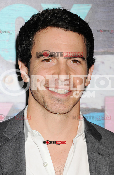 WEST HOLLYWOOD, CA - JULY 23: Chris Messina arrives at the FOX All-Star Party on July 23, 2012 in West Hollywood, California. / NortePhoto.com<br />