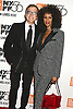 Director/ Producer Mark Bozek and Iman attend &quot;The Times of Bill Cunningham&quot;  World Premiere on October 11, 2018 at the 56th New York Film Festival in New York City, New York, USA.<br /> <br /> photo by Robin Platzer/Twin Images<br />  <br /> phone number 212-935-0770