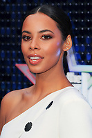 LONDON, UK. March 07, 2019: Rochelle Humes arriving for the Global Awards 2019 at the Hammersmith Apollo, London.<br /> Picture: Steve Vas/Featureflash