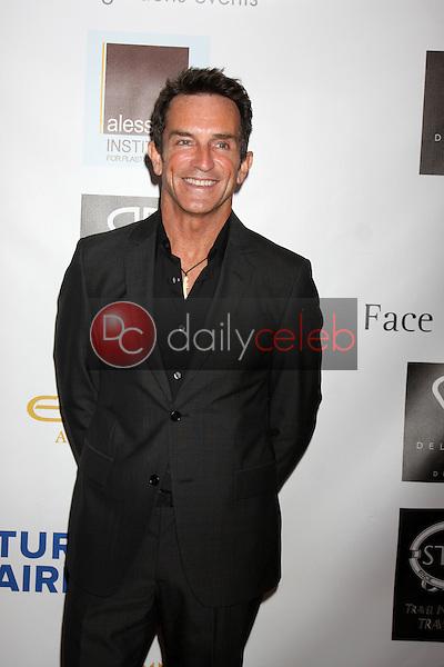 Jeff Probst<br /> 5th Annual Face Forward Gala, Biltmore Hotel, Los Angeles, CA 09-13-14<br /> David Edwards/DailyCeleb.com 818-249-4998