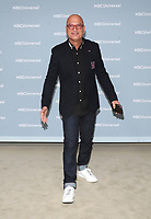 NEW YORK, NY - MAY 14: Howie Mandel at the 2018 NBCUniversal Upfront at Rockefeller Center in New York City on May 14, 2018.  <br /> CAP/MPI/PAL<br /> &copy;PAL/MPI/Capital Pictures