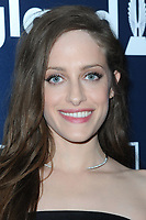 www.acepixs.com<br /> May 6, 2017  New York City<br /> <br /> Carly Chaikin attending arrivals at GLAAD Media Awards on May 6, 2017 in New York City.<br /> <br /> Credit: Kristin Callahan/ACE Pictures<br /> <br /> <br /> Tel: 646 769 0430<br /> Email: info@acepixs.com