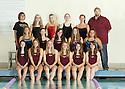 2016-2017 Kingston HS Girls Swim