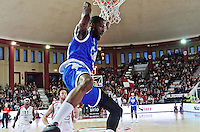 Teramo Basket vs Dinamo Sassari