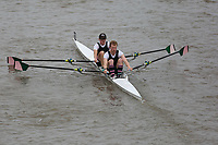 Crew: 125   AKN-WHITEHEAD    Auriol Kensington Rowing Club    Op Lwt 2x <br /> <br /> Pairs Head 2017<br /> <br /> To purchase this photo, or to see pricing information for Prints and Downloads, click the blue 'Add to Cart' button at the top-right of the page.