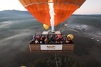 20160805 05 August Hot Air Balloon Cairns