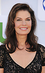 BEVERLY HILLS, CA - JULY 29: Sela Ward arrives at the CBS, Showtime and The CW 2012 TCA summer tour party at 9900 Wilshire Blvd on July 29, 2012 in Beverly Hills, California.