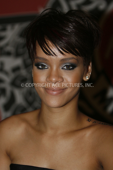 WWW.ACEPIXS.COM . . . . .  ....June 19 2008, New York City....Singer Rihanna was at The Virgin Record store in Times Square to sign autographs on June 19 2008, New York City....Please byline: NANCY RIVERA- ACE PICTURES.... *** ***..Ace Pictures, Inc:  ..tel: (646) 769 0430..e-mail: info@acepixs.com..web: http://www.acepixs.com