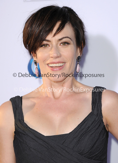 Maggie Siff at FX screening of Sons of Anarchy Season 6 held at Dolby Theatre in Hollywood, California on September 07,2013                                                                   Copyright 2013 Hollywood Press Agency