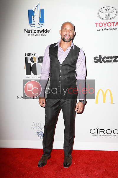 Shaun T<br />