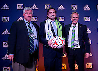 2014 MLS SuperDraft, January 16, 2014