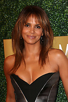 LOS ANGELES - FEB 27:  Halle Berry at the 6th Annual ICON MANN Pre-Oscar Dinner at Beverly Wilshire Hotel on February 27, 2018 in Beverly Hills, CA