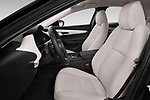 Front seat view of 2020 Mazda Mazda3 Skycruise 4 Door Sedan Front Seat  car photos