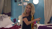 Celebrity Big Brother 2017<br /> Sarah Harding<br /> *Editorial Use Only*<br /> CAP/KFS<br /> Image supplied by Capital Pictures