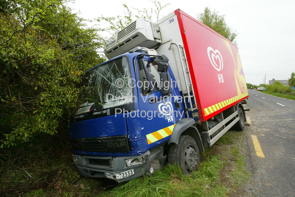 1 Truck Crash Kilkenny JPG | Dylan Vaughan Photography