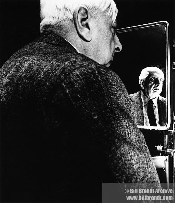 Giorgio de Chirico, 1965