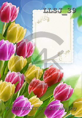 Sinead, FLOWERS, paintings, LLSJ39,#f# Blumen, flores, illustrations, pinturas ,everyday