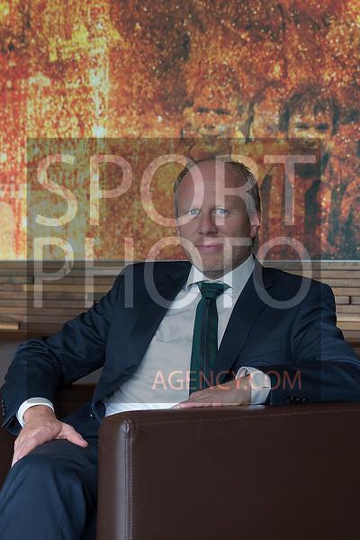 08-07-2015, Management, Presenstatiegids, Marc-Jan Oldenbandringh, RA<br /> Manager financi&euml;le, zaken sinds,  2012