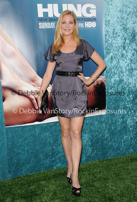 Jennifer Westfeldt at the HBO Premiere of 2nd Season of Hung held at Paramount Picture Studios in Hollywood, California on June 23,2010                                                                               © 2010 Debbie VanStory / Hollywood Press Agency