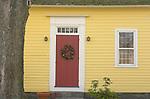 Architectural Details- Doors
