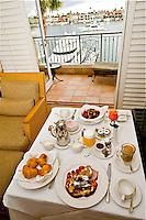 C- Balboa Club & Resort, First Cabin Dining, Newport Beach CA 5 12
